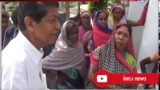 ननकीराम ने अधिकारियों को फिर लिया लपेटे में, कहा   जिले में अधिकारी राज कायम