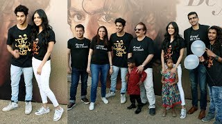 UNCUT - Song Launch Of 'Ey Chhote Motor Chala' From Beyond the Clouds