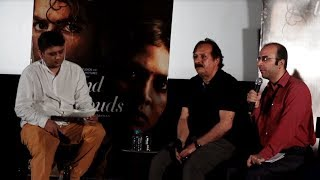 UNCUT - Interaction With Director Of Film Beyond The Clouds Majid Majidi