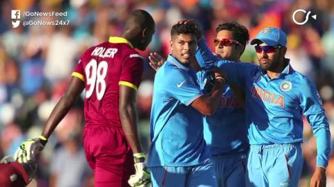 India Prepares For Australia Tour