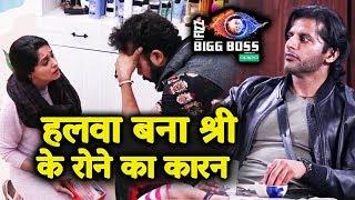 Sreesanth CRIES Again Heres Why | Bigg Boss 12 Latest Update