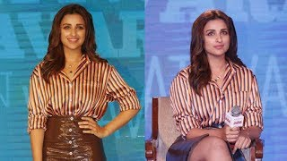 Parineeti Chopra Attends Second Edition Of Behtar India