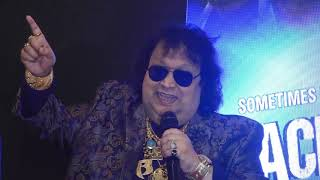 Bappi Lahiri Launches Trailer & Music Of The Film 'Black Market'