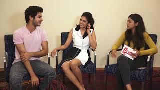 Annoying Siblings Habits Feat. Ishaan Khatter & Malavika Mohanan |Beyond The Clouds | Bollywood News