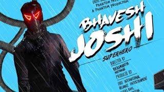Bhavesh Joshi Superhero   Official Trailer Launch   Harshvardhan Kapoor   Vikramaditya Motwane