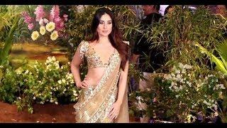 Kareena Kapoor Khan's GRAND Entry At Sonam Kapoor's Wedding Reception