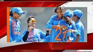 Mithali Raj, spinners carry India into WWT20 semis