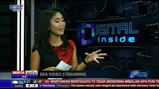 Digital Inside: Era Video Streaming #1