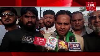 हैदराबाद में चुनावों को लेकर भरे जा रहे नामांकन, राजेंद्र नगर से AIMIM