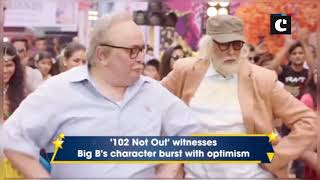 '102 Not Out' to hit Chinese theatres on Nov 30