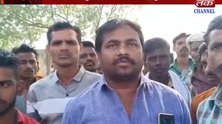 Dahod : Opposition by the National Corridor Farmers