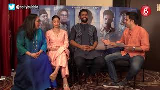 Alia Bhatt, Vicky Kaushal, Meghna Gulzar speak about Raazi Movie | Ranbir Kapoor | Alia Bhatt