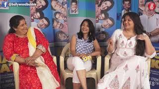 EXCLUSIVE: Seema Pahwa, Suneeta Sengupta, Sanah Ka    (video id -  371e969e7c34c0)