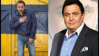 Rishi Kapoor's Emotional Reaction After Watching Sanju Trailer