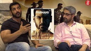 John Abraham & Abhishek Sharma on the success of Parmanu: The Story of Pokhran
