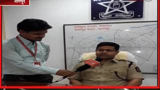 Interview Trafic DCP Rajtilak Raushan