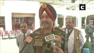 Relative decline in number of youth joining militancy: Lt Gen Ranbir Singh