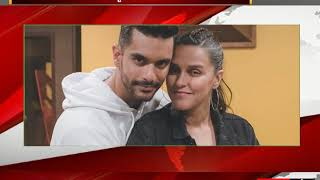 Neha Dhupia and Angad Bedi blessed with baby girl