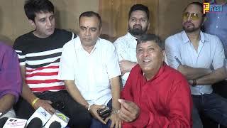 Kargil Se  Kanyakumari Movie  Song Recording - Yogesh Lakhani, Sakshi Holkar,Manoj Nathwani