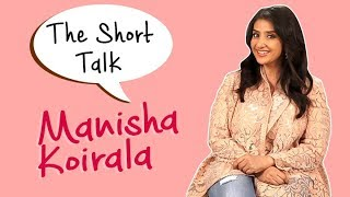 Manisha Koirala talks about 'Sanju', Ranbir Kapoor | Sanju | Manisha Koirala | Ranbir Kapoor