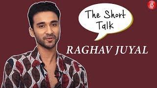 Raghav Juyal gets candid about his upcoming film 'Nawabzaade'