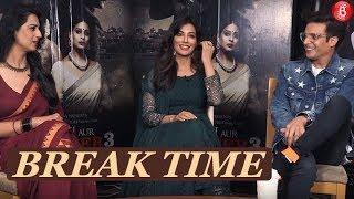 'Saheb Biwi aur Gangster 3' Star Cast Candid Chat | Chitrangada Singh | Jimmy Sheirgill | Mahie Gill