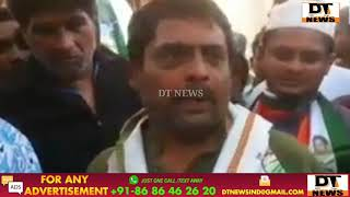 Mohd Ghouse | Paidal Daura Under Charminar Constituency | Congress | Elections 2018 - DT News