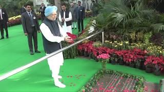 101st Birth Anniversary of Smt. Indira Gandhi