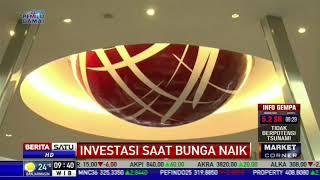 Suku Bunga Naik, Investasi Saham Jadi Menarik