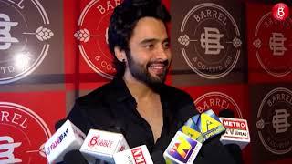 Jackky Bhagnani Promotes his upcoming film Mitron