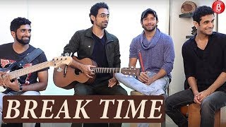 Sanam Has A Song For Every Situation | Break Time | Bollywood Bubble