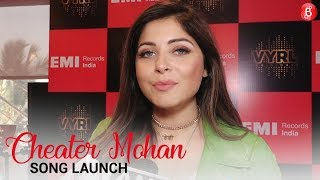 Kanika Kapoor Talks About Her Latest Song 'Cheater Mohan' & How It's Relatable!