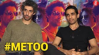 Jim Sarbh & Gulshan Devaiya react on the current #MeToo Movement