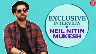 Neil Nitin Mukesh and Aparna Hoshing spill the beans in an exclusive interview with Bollywood Bubble