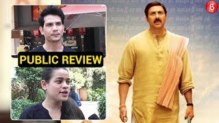 Public Review of Sunny Deol's Mohalla Assi