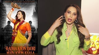 Interview With Lulia Vantur for Her Bollywood Debut Film 'Radha Kyun Gori Main Kyun Kaala