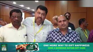 Karnataka Stops Goa's Trucks Carrying Fish; Trawler Owners Meet Rane