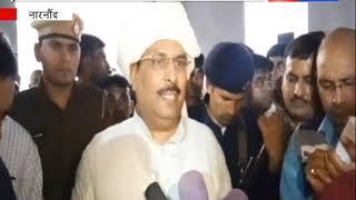 कैप्टन अभिमन्यु ने करण सिंह दलाल को बताया भूपेंद्र हुड्डा का गुर्गा    ANV NEWS HARYANA