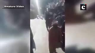 Massive anti-Pakistan protests erupt across Balochistan