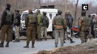 Shopian encounter: 4 terrorists gunned down by security forces