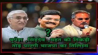 INN24 NEWS:चुनावी महादंगल छत्तीसगढ़ प्रोमो