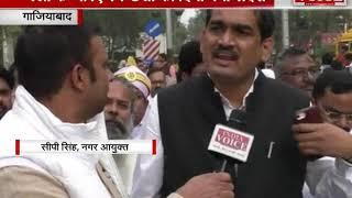 INDIAVOICE की नगर आयुक्त CP सिंह से खास बातचीत