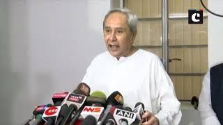 Odisha CM seeks 33% reservation for women in assemblies, Parliament