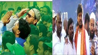 Aimim Leader Naveen Yadav Files Nomination As Independent Candidate |