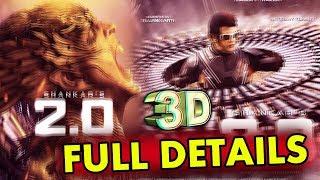 Watch 2.0 Movie Win 3D Without Glasses | NEW Technology | Autostereoscopy | Rajnikanth, Akshay Kumar