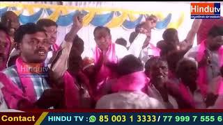 కరీంనగర్ జిల్లా చిగురుమామిడి మండలంలోవివిధ పార్టీల నుండి 500 మంది