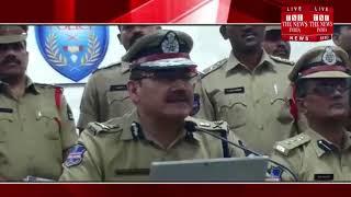 [ Hyderabad ] हैदराबाद में शातिर गिरोह को आज पुलिस ने किया गिरफ्तार / THE NEWS INDIA