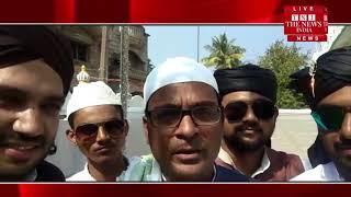 [ Bhanupratappur ] मोहम्मद पैगम्बर के जन्मदिन के अवसर पर मुस्लिम समाज भानुप्रतापपुर में रैली निकाली