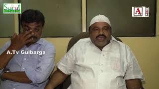 Syed Zafar Hussain JDS Vice President Ki Janib Se Eid e Milad Un Nabi Ki Mubarak Bad