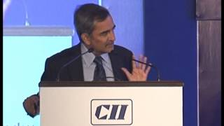 CII MSME Connect 2013- Interactive Session With Shri K H Muniyappa Part 2